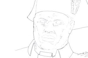 Toussaint L'Ouvertoure